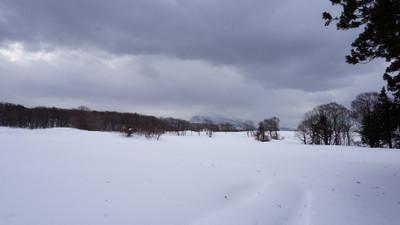 【終了しました】白瀬中尉をしのぶ集い~雪中行進~