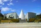 由利本荘市文化交流館「カダーレ」