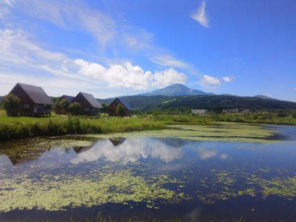 【好評開催中】「#きょうの鳥海山」投稿キャンペーン