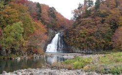 法体の滝・玉田渓谷トレッキング