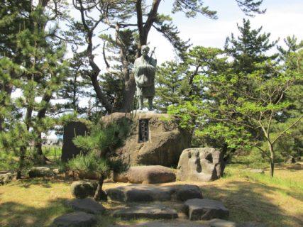 松尾芭蕉史跡探訪