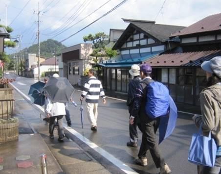 亀田藩歴史探訪